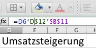 OSX Excel Mac 2011 Zellen fixieren mit cmd-T Keyboard Shortcut #excel #tipp #osx