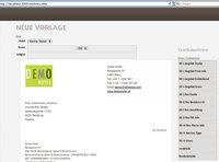 Neue igumbi E-Mail Vorlage anlegen - E-Mails direkt aus der online Hotelsoftware