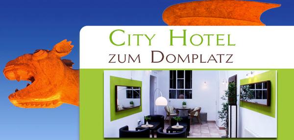 Dritter Stern für das City Hotel Klagenfurt zum Domplatz - der erste igumbi Kunde